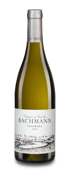 Bachmann Panorama weiss 75cl
