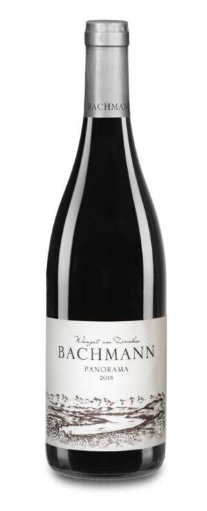 Bachmann Panorama Rot 150cl