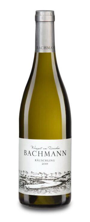 Bachmann Berg Räuschling 75cl