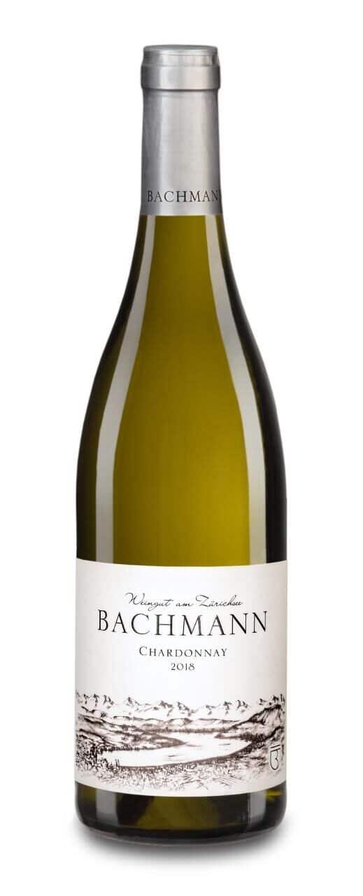 Bachmann Chardonnay 75cl