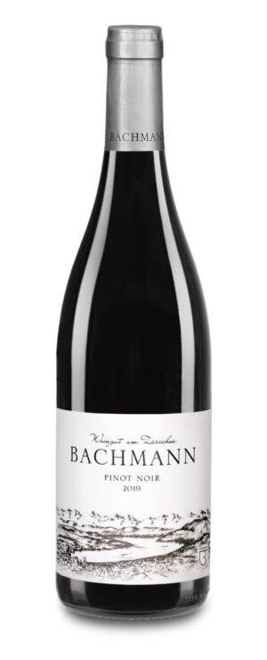 Bachmann Pinot Noir 75cl