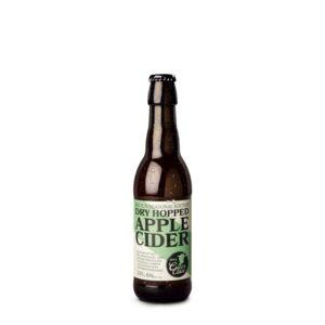 Möhl Dry Hopped Cider 6.0 Vol.  24 x 33 cl EW Flasche