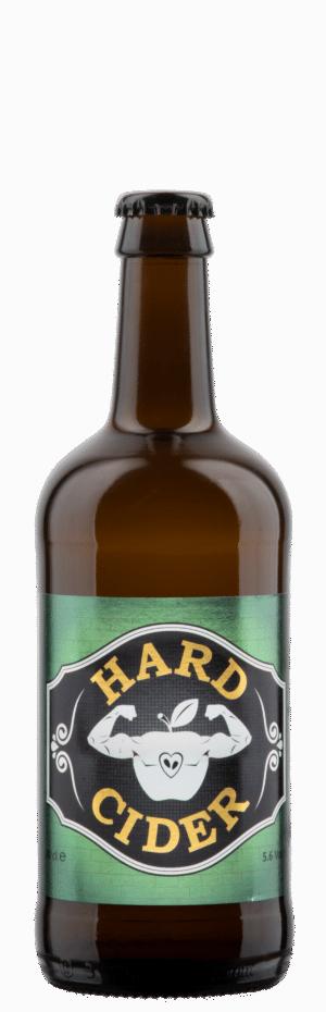 Hard Cider 5.6% Vol. 12 x 50cl EW Flasche Schweiz
