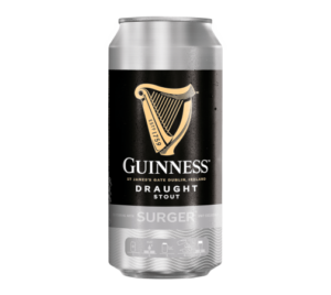 Guinness Surger 4,1% Vol. 24 x 52 cl Dose Irland