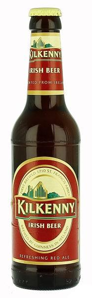 Kilkenny Red Ale 4,2% Vol. 24 x 33 cl MW Flasche Irland