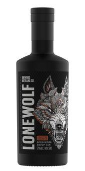 Gin Brewdog Lonewolf Gunpowder Proof 57% Vol. 50 cl