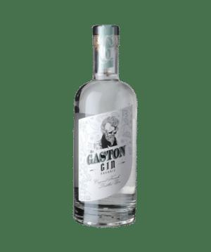 Gin Gaston Organic  42.5% Vol. 70 cl Frankreich