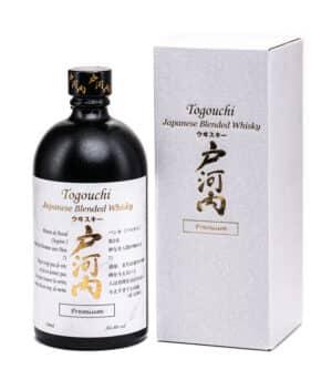 Togouchi Premium 40% Vol. 70 cl Japan