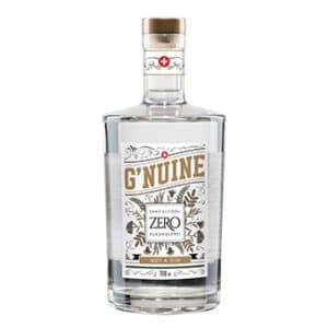 Ginuine Zero alkoholfrei 0.0% Vol.  70cl