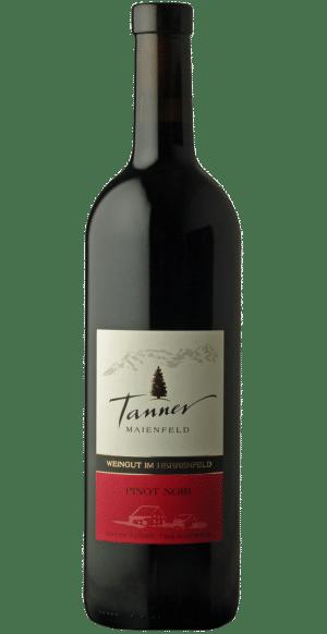 Tanner Pinot Noir AOC Maienfeld 13.5% Vol. 75cl