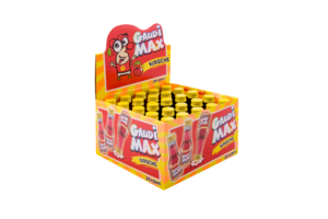 Gaudi Max Kirsche 17% Vol. 25 x 2 cl