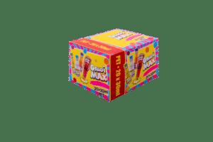 Gaudi Max Event Mix 17 % Vol. 20 x 3 cl PET