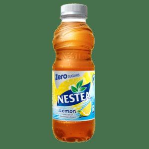 Nestea Lemon Zitronengeschmack ZERO 24 x 50cl PET