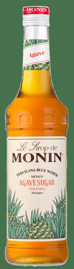 Agave Monin Premium Sirup 70cl