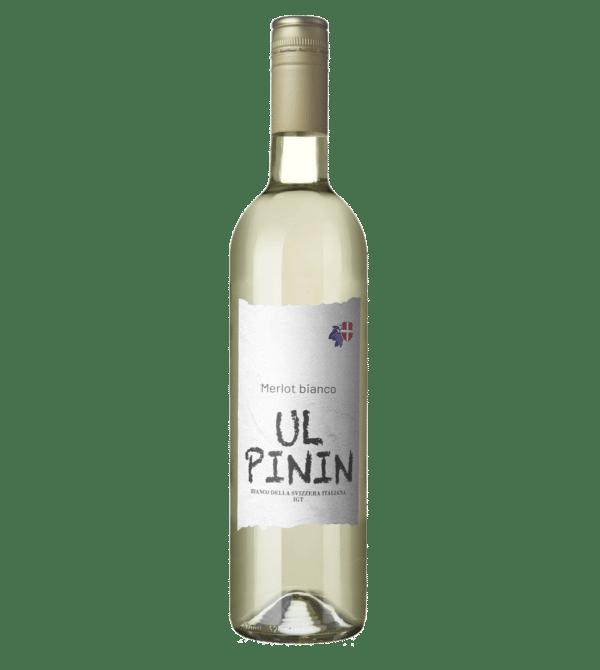 Ul Pinin Bianco 12.7% Vol. 75cl