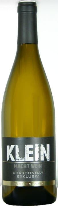 Weingut Klein, Chardonnay Exklusiv 14.5% Vol. 75cl