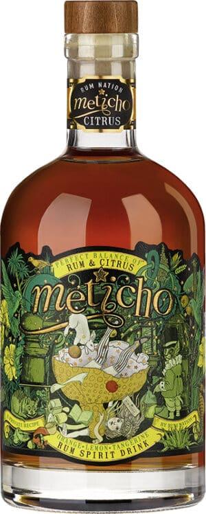 Rum Nation Meticho 40% Vol. 70 cl Panama