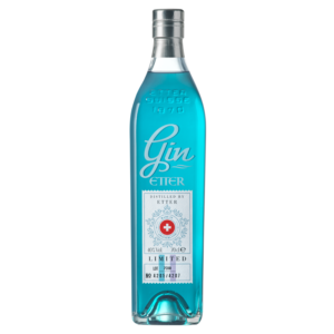 Etter Gin 40% Vol. 70 cl (Limited)