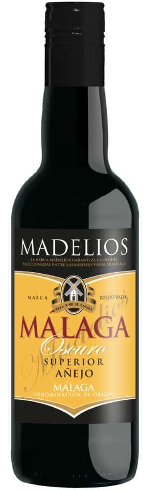 Malaga Madelios 16% Vol. 37.5 cl