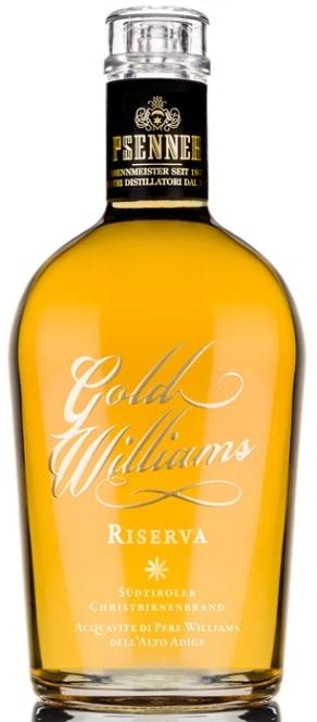 Psenner Gold Williams 42% Vol. 70cl