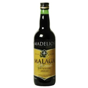 Malaga Madelios 16% Vol. 75 cl