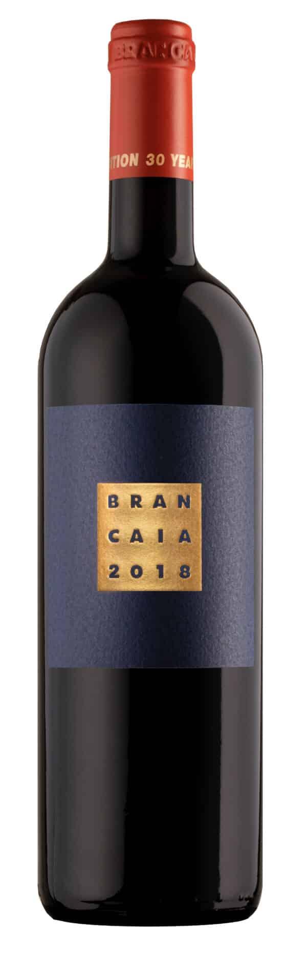 Brancaia IL BLU, 30y Anniversary Edition 14.5% Vol. 75cl